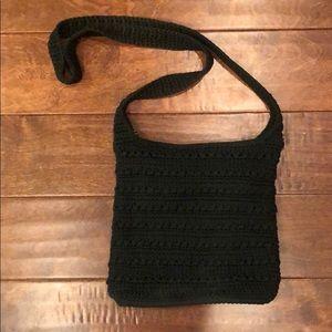 Black The Sak purse